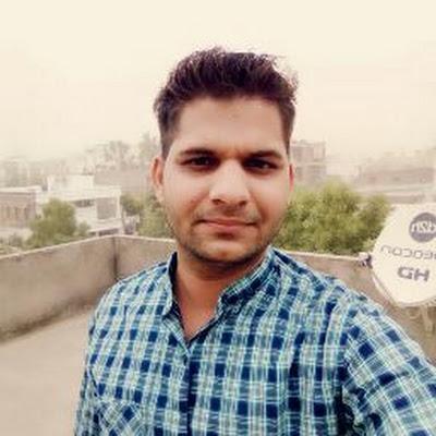 Dr. Devendra Prajapat