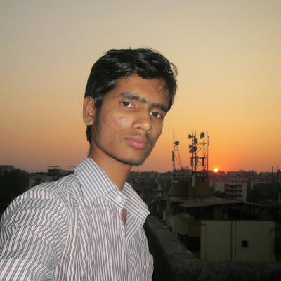 Sandeep Gond