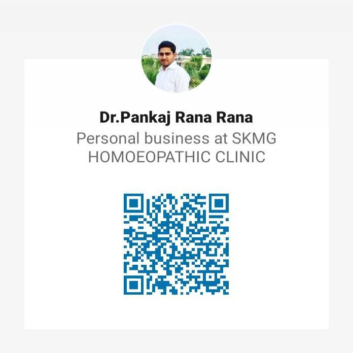 Dr. Pankaj Rana
