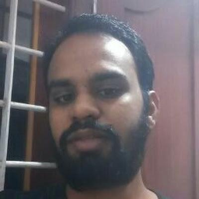 Dr. ashwin balaji