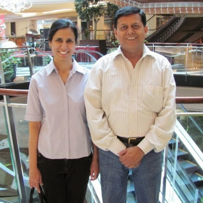 Dr. Jaideep Marya