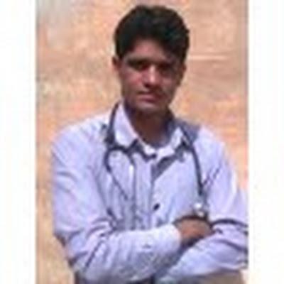 Dr. Mukesh Daderwal