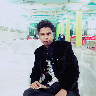 Dr. M Imran