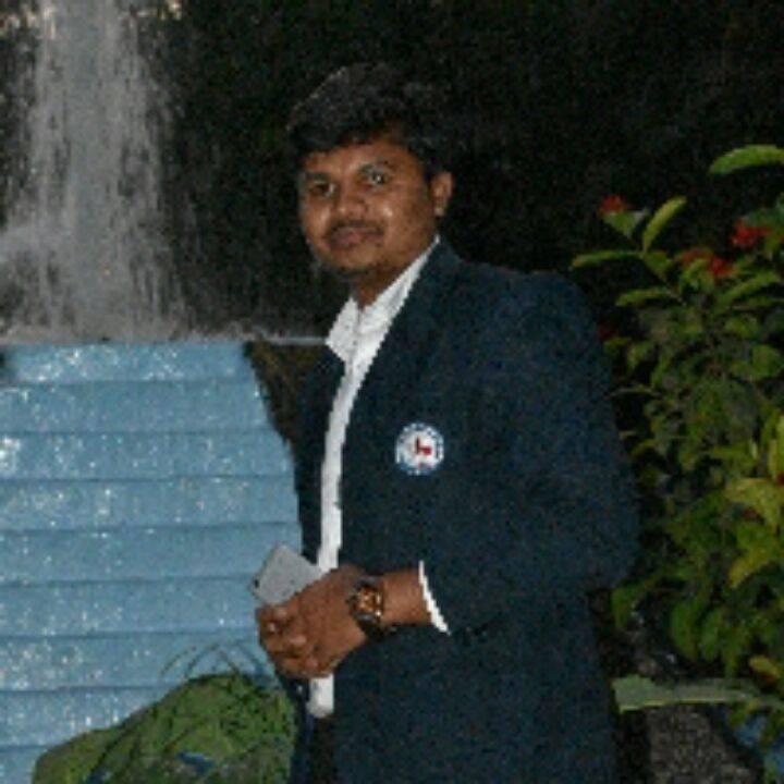 Dr. Omkar Kadam
