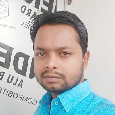 M P Singh