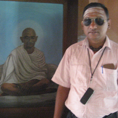 Dr. ramani krithivasan