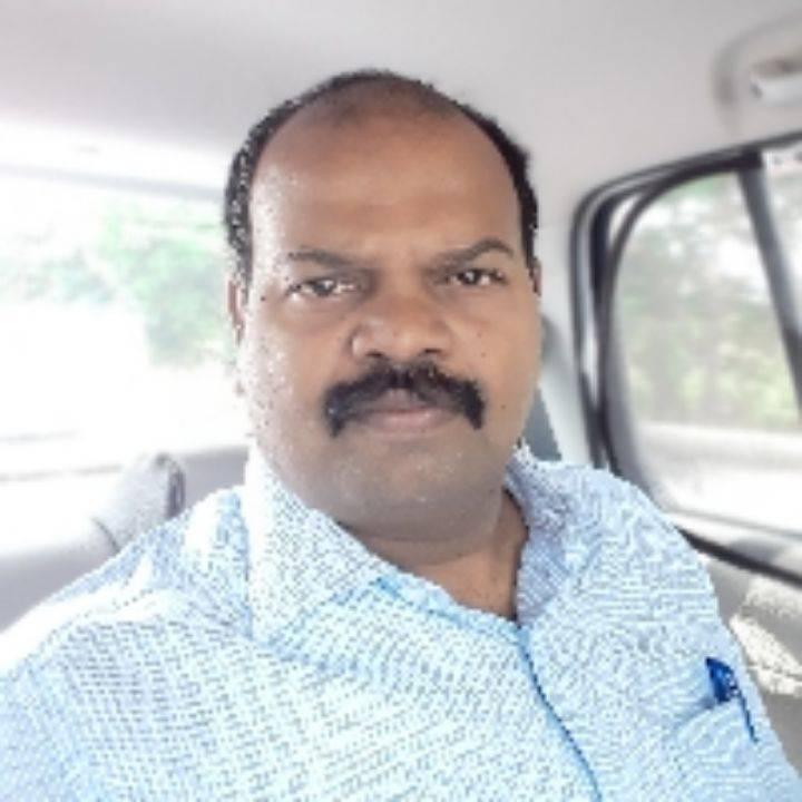 Dr. Raja Venkatesh