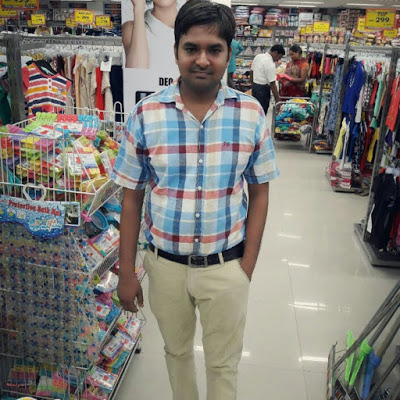 Gyanendra Singh