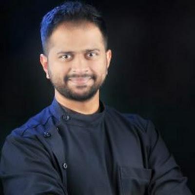 Dr. Vinod Menon