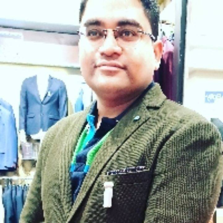 Dr. Harsh Vardhan Shesha
