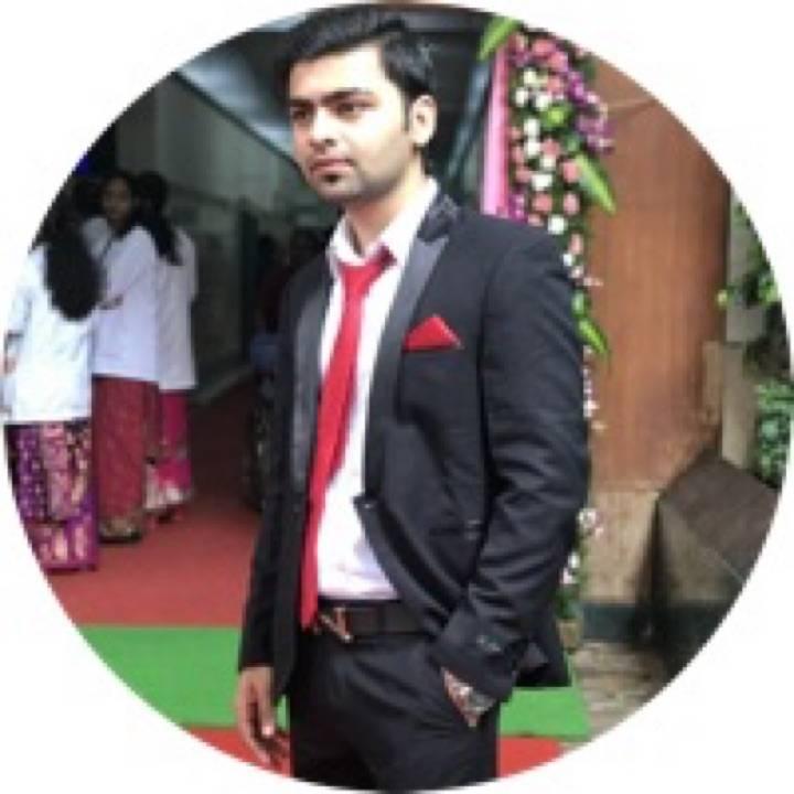 Avdesh Singh