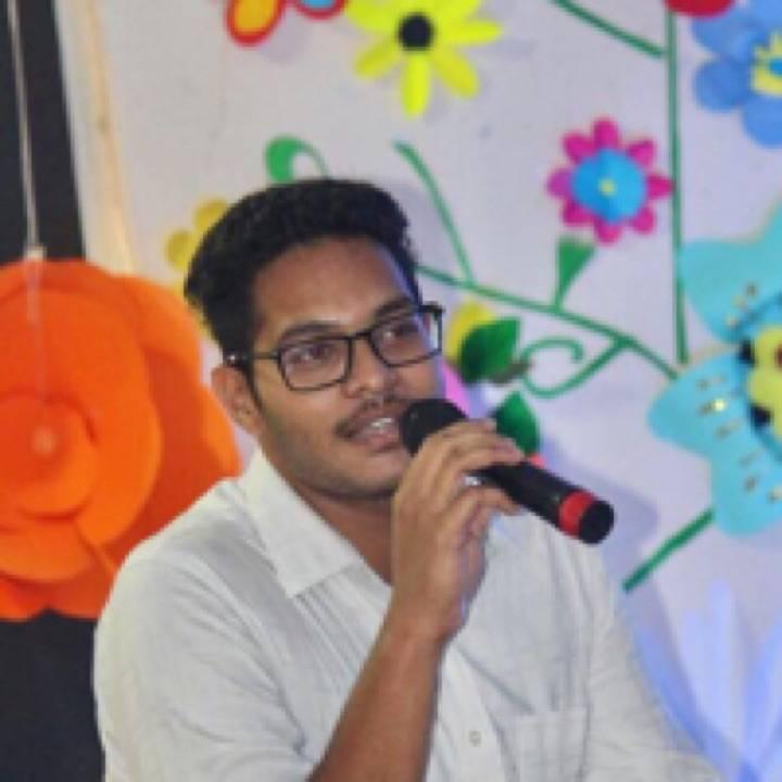 Abhijeet Gourishetty