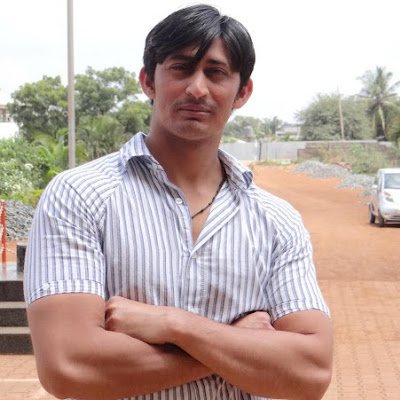 Dr. Sandeep Saharan