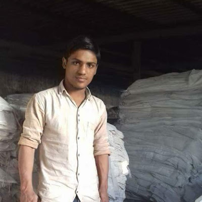 Dr. Rajendra Kumar Dubey