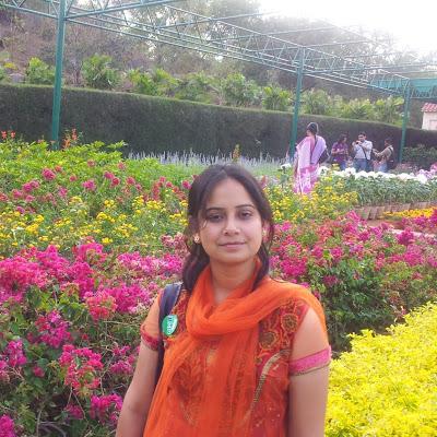 Dr. Tulika Choudhary