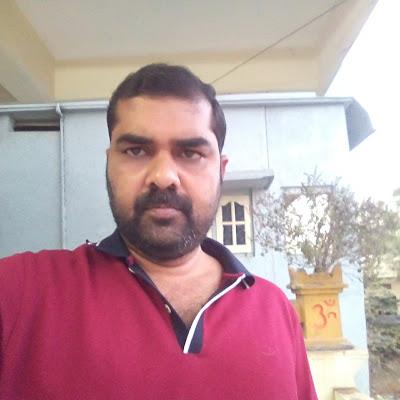 Dr. Srikanth Harkala