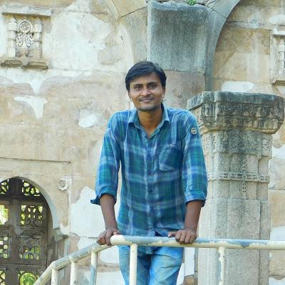 Nirav Damor