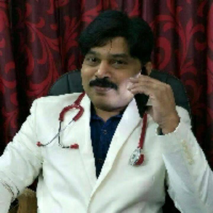 Dr. Yakkati Sudhakar babu