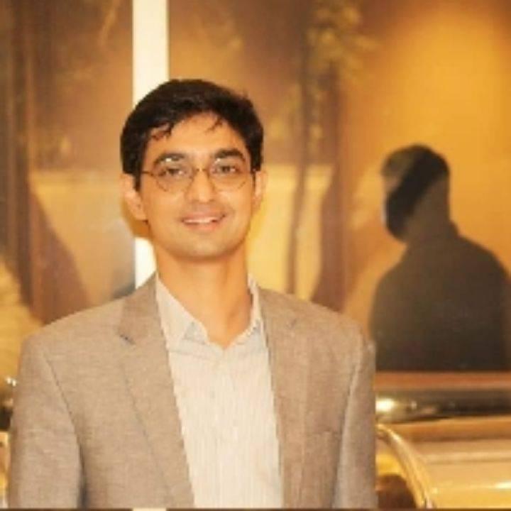 Dr. Ashu Pilania