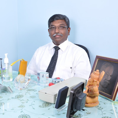 Dr. kasikrishnaraja pauldurai