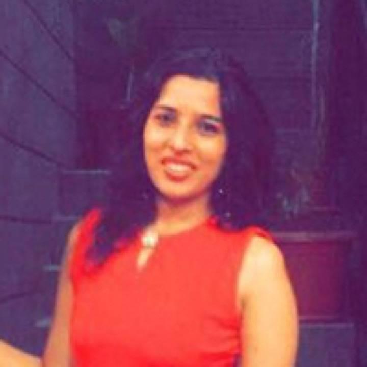 Dr. Vasanthi Reddy