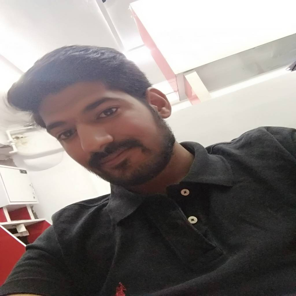 Dr. Rahul Bamil