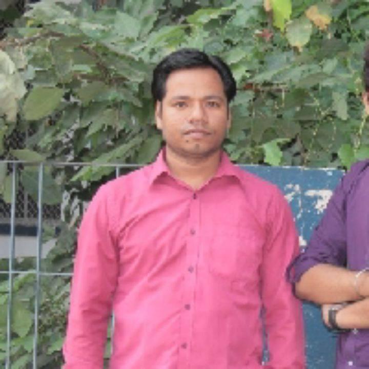 Amritesh Kumar
