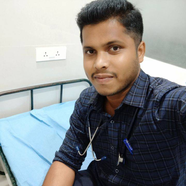 Dr. Mahendran M