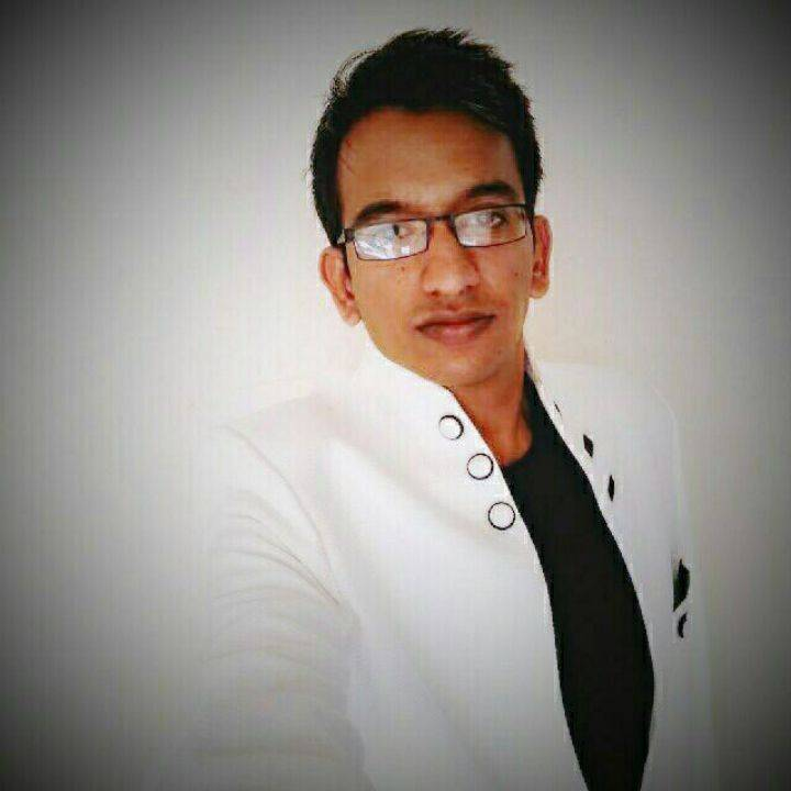 Dr. Rohit Mantri