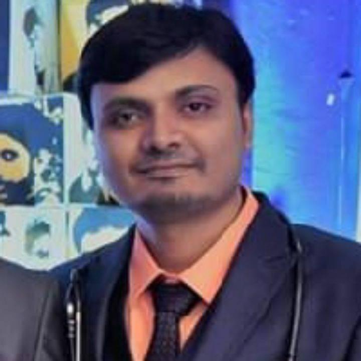 Dr. Sourav Kumar Ghosh