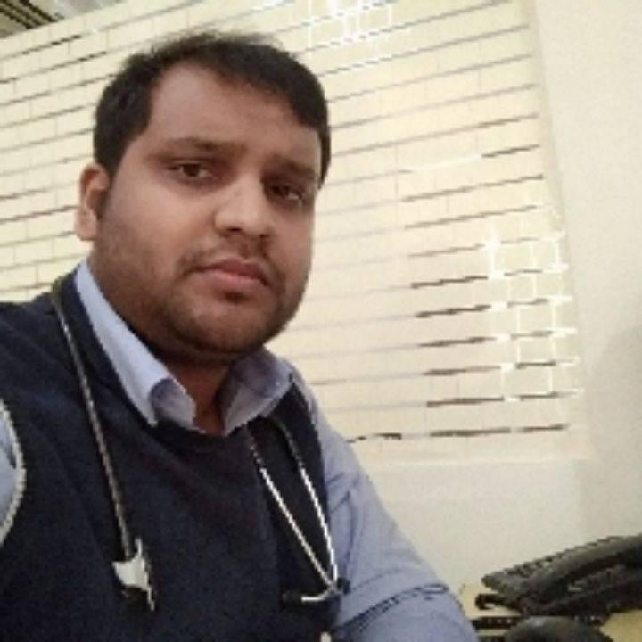 Dr. ankit kumar