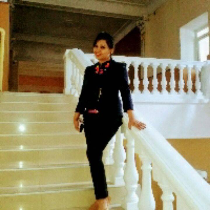 Dr. Swati Ravikar