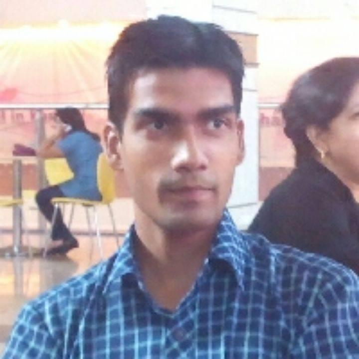 Dr. Kavish Chaurasia