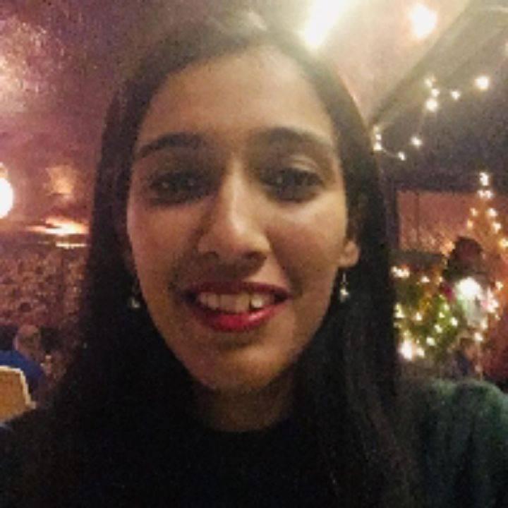 Sabhyata Sharma