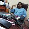 Dr. Krishna Pendem