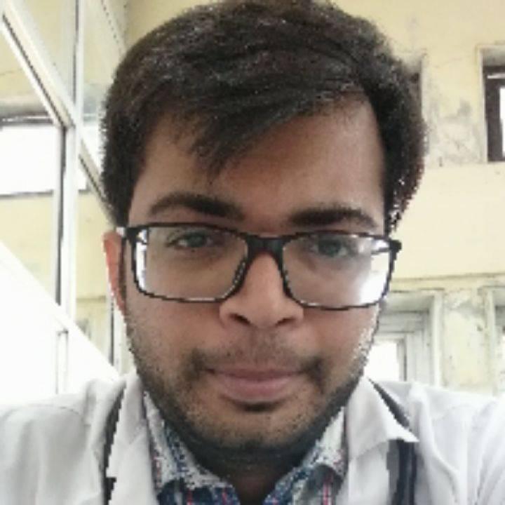 Dr. hardik rathod