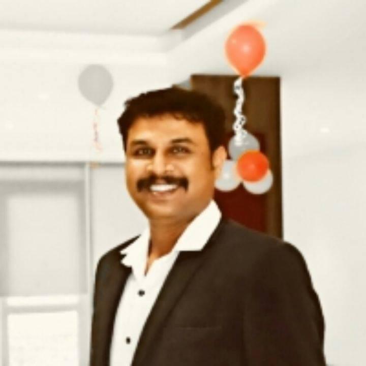 Dr. Yatiraj Birajdar