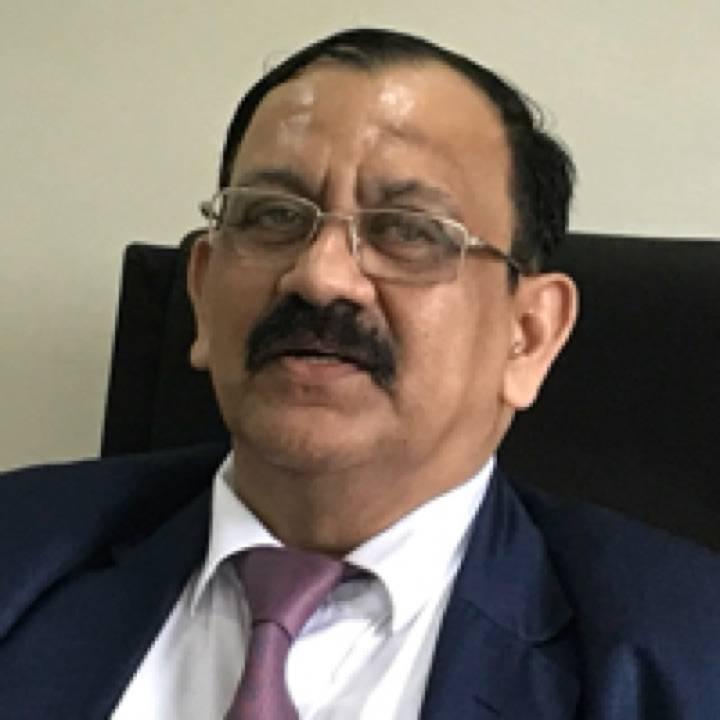 Dr. Vivek P Soni