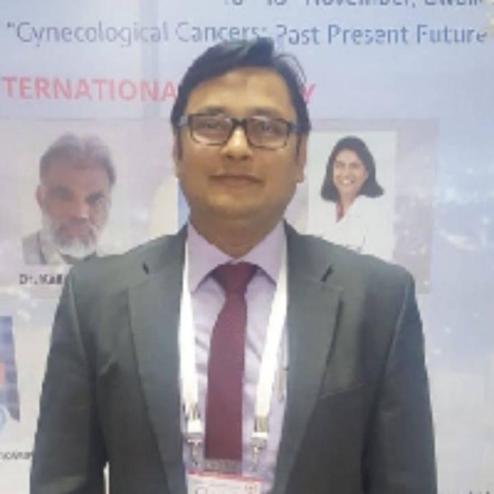 Dr. PRASHANT NYATI