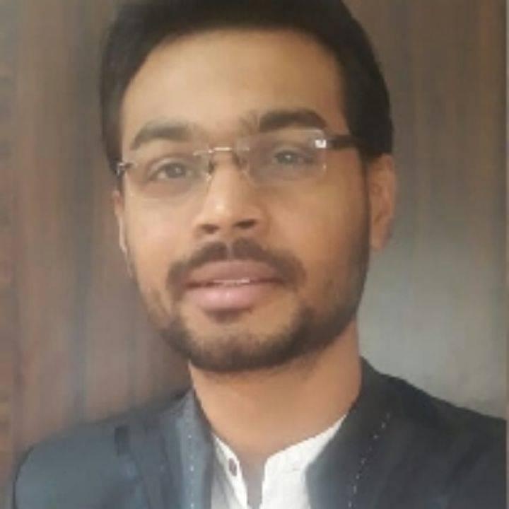 Dr. Dhruvin Mehta