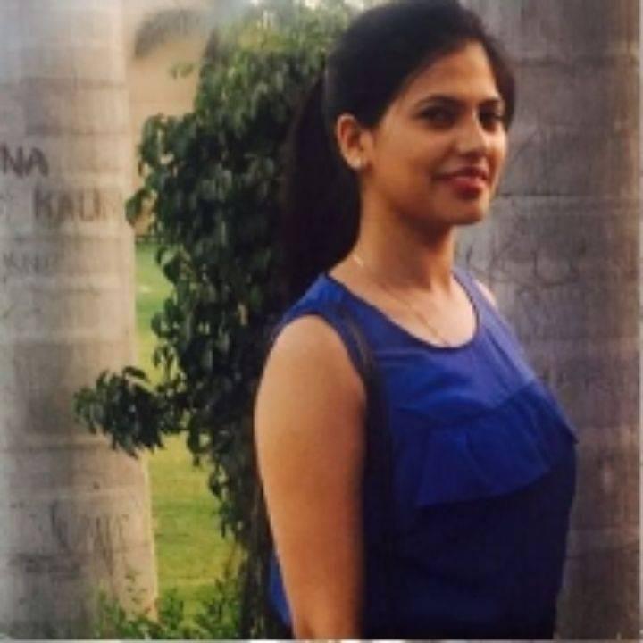 Dr. Monika Kumari