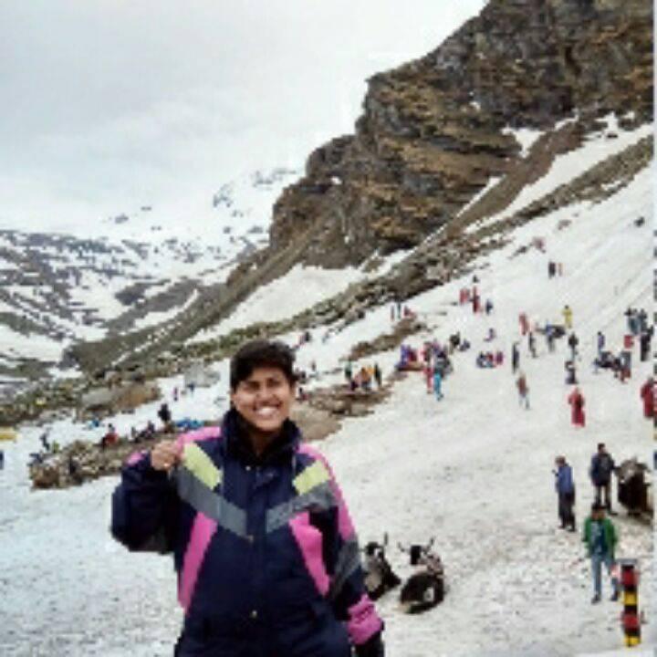 Anushna Banerjee