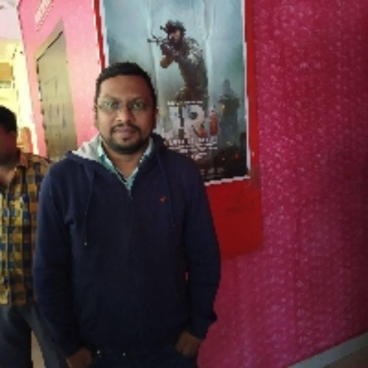 Dr. Dr Ranjit Kumar Rout