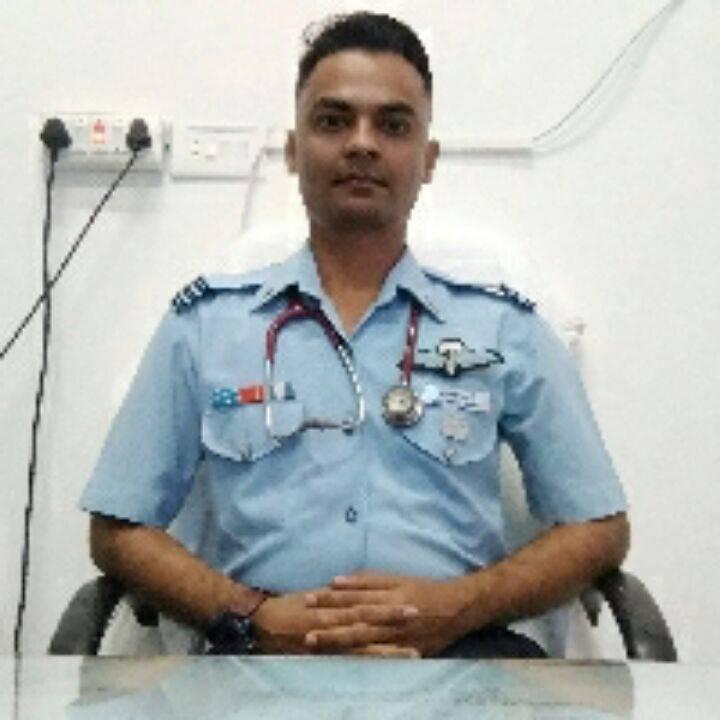 Dr. Dipak Makwana