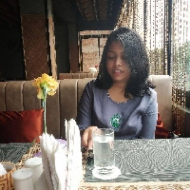 Yogyata Sinha