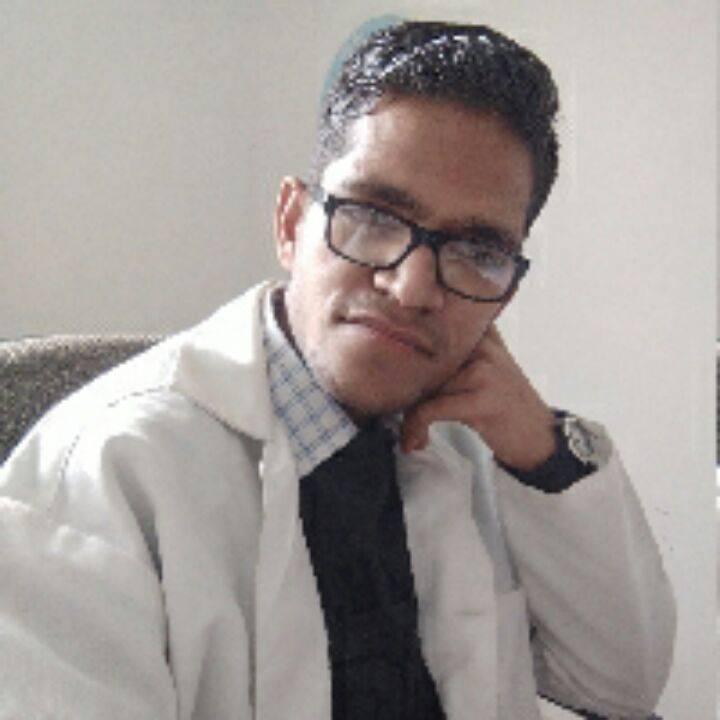 Dr. Dev Mina
