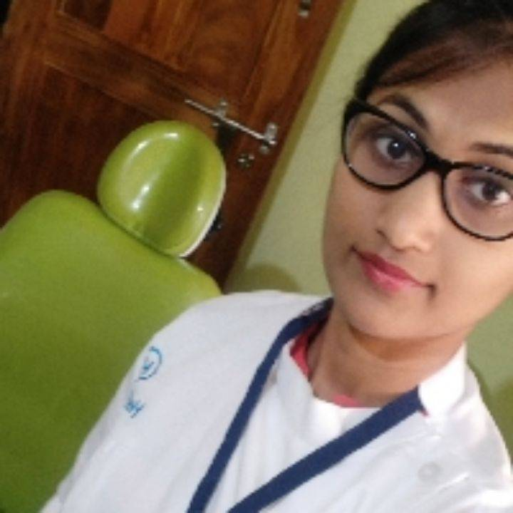 Dr. Manisha Rout