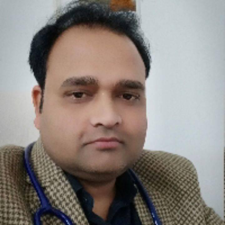 Vishnu Rathore