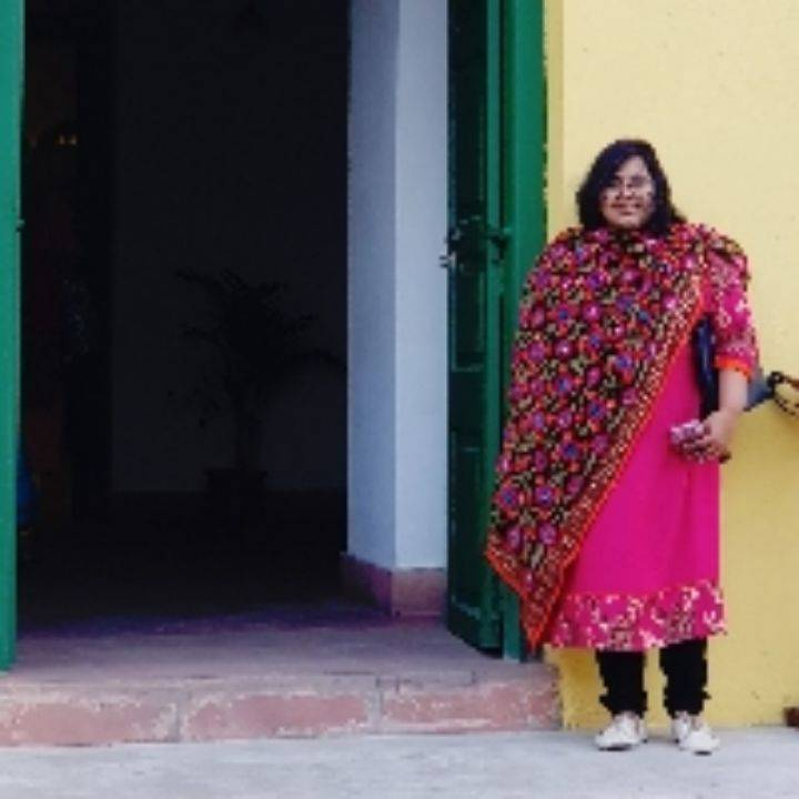 Dr. Ankita Nayak