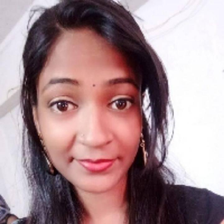Dr. Ankita Maurya